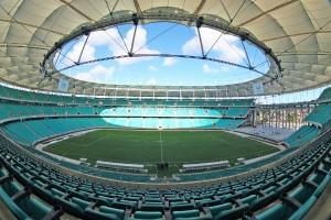 FIFA exige interdição de vias durante a Copa das Confederações