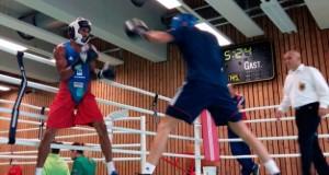Com dois baianos, Brasil tenta quatro vagas olímpicas no boxe