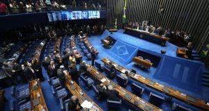Senado vota nesta terça (13) PEC que limita os gastos públicos