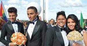 União estável e casamento são iguais para herança, incluindo homoafetivos, decide STF