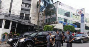 Delegado nega ter repassado vídeo de condução coercitiva de Lula