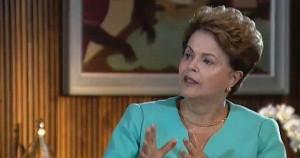 Dilma defende consulta popular sobre reforma política