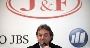 TCU decide hoje punição a Joesley por prejuízo ao BNDES em aquisição nos EUA