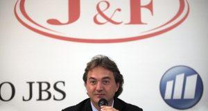 Por trás da delação, JBS fatura R$ 170 bilhões
