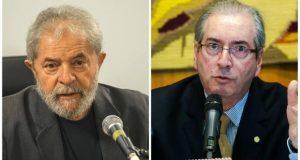 Parte sigilosa de lista de Fachin inclui Lula e Cunha