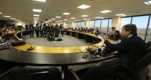 OAB protocola pedido de impeachment de Temer nesta quinta (25); pressão cresce