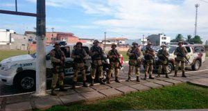 Após atos de violência, policiamento é reforçado em Santo Antônio de Jesus
