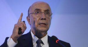 Meirelles admite que perda com mudanças na reforma será maior do que o previsto
