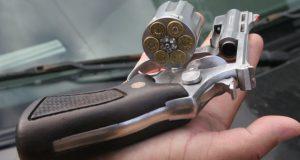 Bahia é o estado que mais tem mortes por arma de fogo