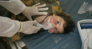 Turquia confirma uso de armas químicas na Síria após resultado de autópsias