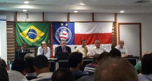 Conselho do Bahia autoriza diretoria a pedir empréstimo de R$ 17 milhões