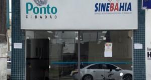 SineBahia de Cruz das Almas divulga vagas de trabalho para vendedor externo e cozinheira