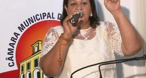 Maragojipe: Vera da Saúde exonera 36 comissionados do primeiro e segundo escalão