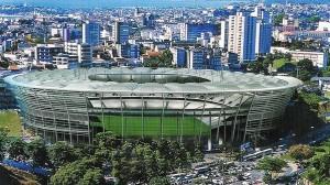 Copa das Confederações atrai 1.500 turistas estrangeiros para Salvador