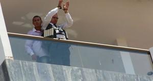 Sequestrador mantêm refém em hotel de Brasília desde a manhã de segunda
