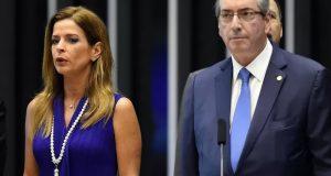 Moro absolve mulher de Eduardo Cunha por falta de provas
