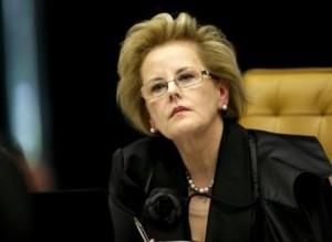 A ministra Rosa Weber é a relatora da ação | Foto: STF