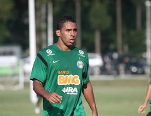 Demerson é o novo zagueiro do Bahia