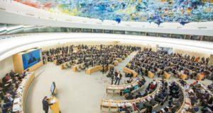 ONU pede à Venezuela que pare com violência e assédio a opositores