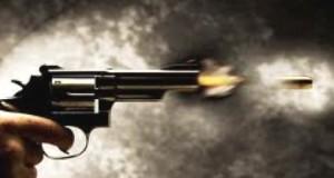 Homem é atingido com tiro após se negar a entregar motocicleta em assalto na zona rural de Laje