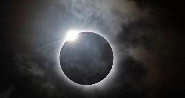 Primeiro eclipse solar de 2017 ocorre no próximo domingo (26)