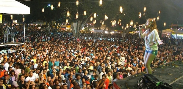 Forrobodó divulga grade de atrações do São João de Cruz das Almas 2013