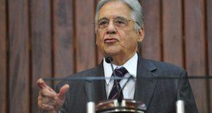 FHC nega articulação com Temer e Lula contra Lava Jato