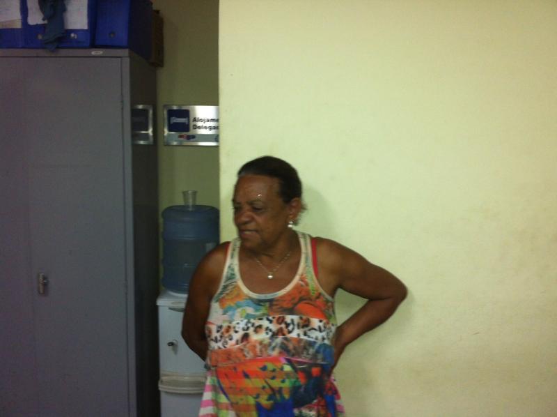 Senhora de 66 anos é presa por furto em Camaçari