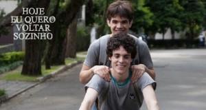 Filme brasileiro 'Hoje eu quero voltar sozinho' é indicado ao Oscar