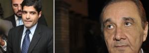 ACM Neto e Agripino Maia discutem apoio do DEM baiano no segundo turno presidencial