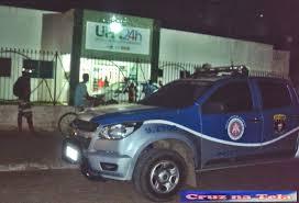Encapuzados invadem residência em Cruz das Almas e tentam matar morador