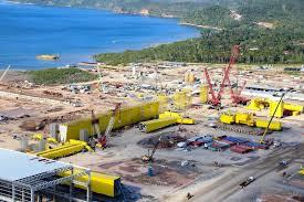 Ibama concede Licença de Operação à Enseada Indústria Naval