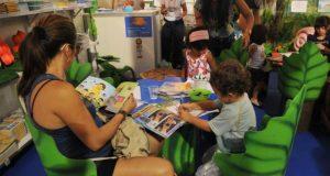 Livros infantis ganham espaço no mercado brasileiro