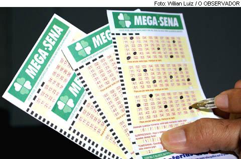 Mega-Sena acumula e próximo sorteio pode pagar R$ 23 milhões