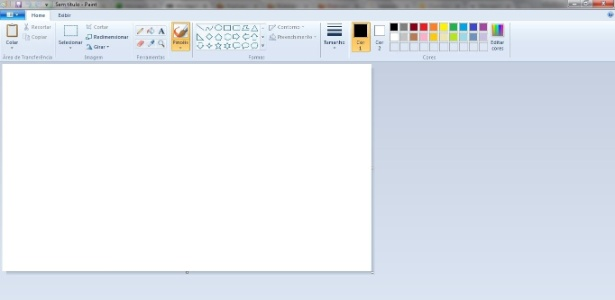 Microsoft anuncia fim do Paint no Windows 10