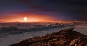 Planeta irmão da Terra é descoberto