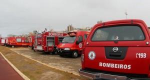 Cachoeira recebe viatura do Corpo de Bombeiros até final do mês, garante SSP