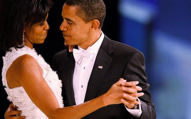 Obama toma posse do segundo mandato com forte esquema de segurança