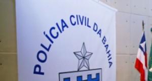 Polícia apreende droga em Santo Antônio de Jesus