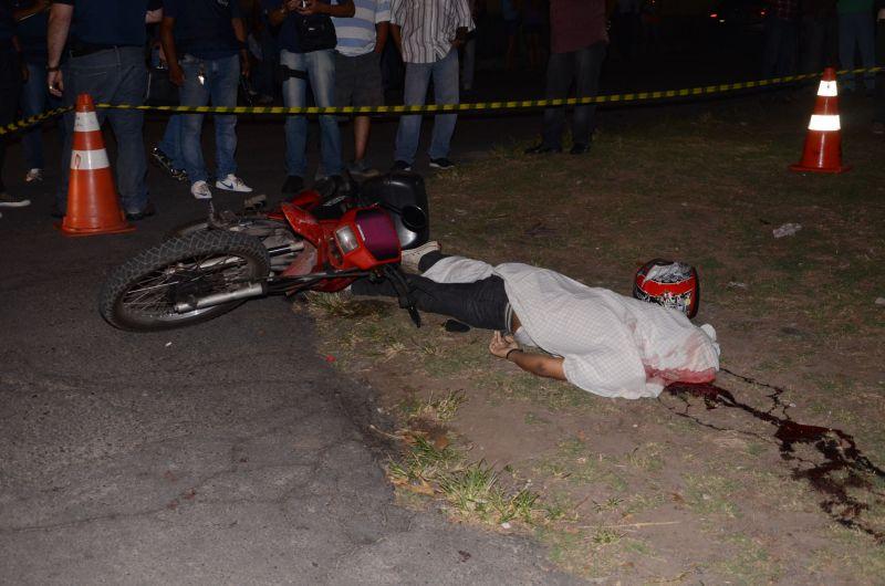Policial civil reage a assalto, leva tiro na cabeça e morre