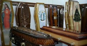 Prefeitura de Maragojipe firma contrato superior a R$ 250 mil para compra de urnas funerárias
