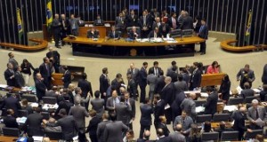 Deputados propõem agora eliminar redução de maioridade para tráfico e terrorismo