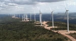 Estado baiano dispara e vence 12 projetos em leilão de energia solar