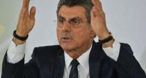 Após anúncio de afastamento, Jucá é exonerado do cargo de ministro