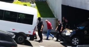 Por 'risco', defesa de Youssef pede que acareação seja feita em Curitiba