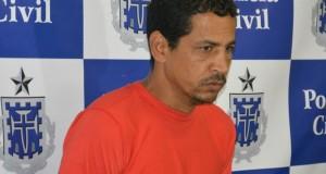 Suspeito de 10 estupros foge de presídio e é reconhecido por nova vítima na Bahia