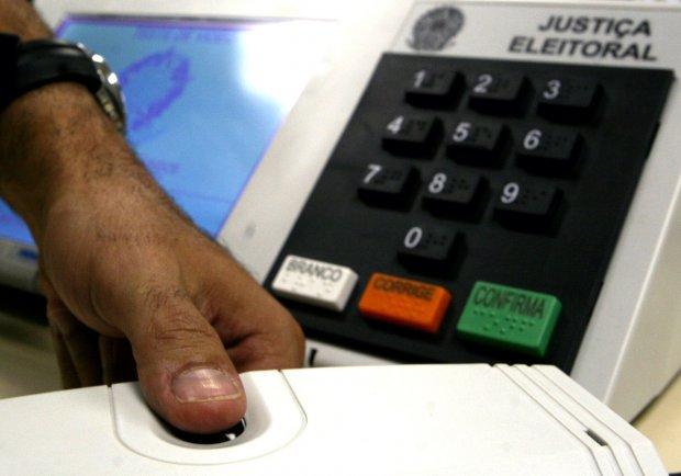 TRE inicia recadastramento biométrico de eleitores em cinco cidades do Recôncavo