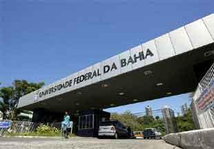 Segunda fase da UFBA começa neste domingo