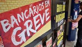 Bancários ameaçam entrar em greve a partir do dia 30