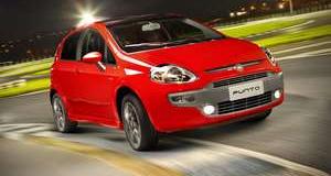 Fiat convoca para recall quatro modelos produzidos entre 2012 e 2014